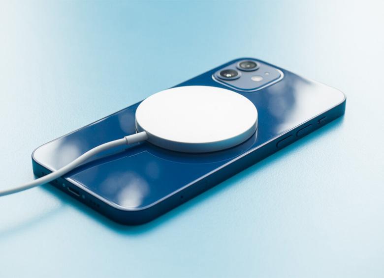 شارژر اپل با تکنولوژی Magesafe
