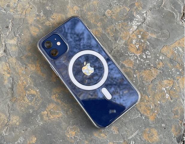 فناوری شارژ Magsafe اپل