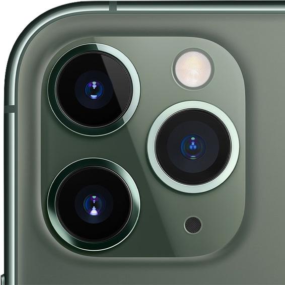 استفاده از لنز پریسکوپی در گوشی های آیفون 2023