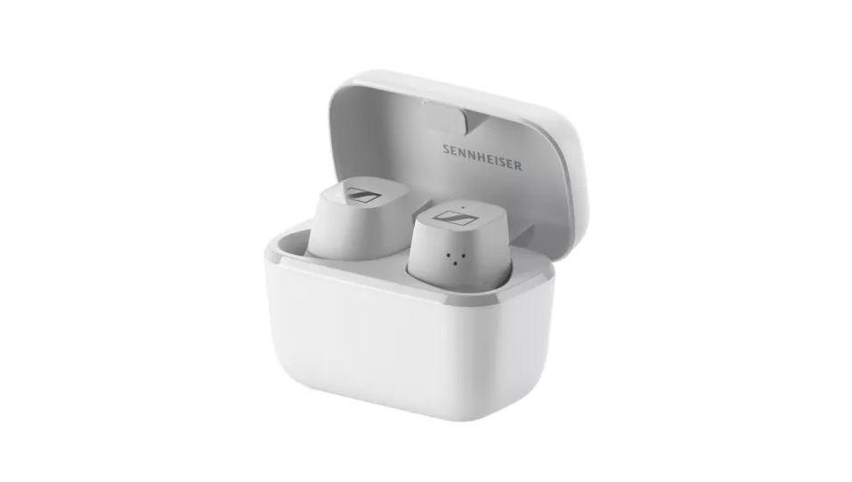 مشخصات و ویژگیهای هدفون بیسیم Sennheiser CX 400BT True Wireless