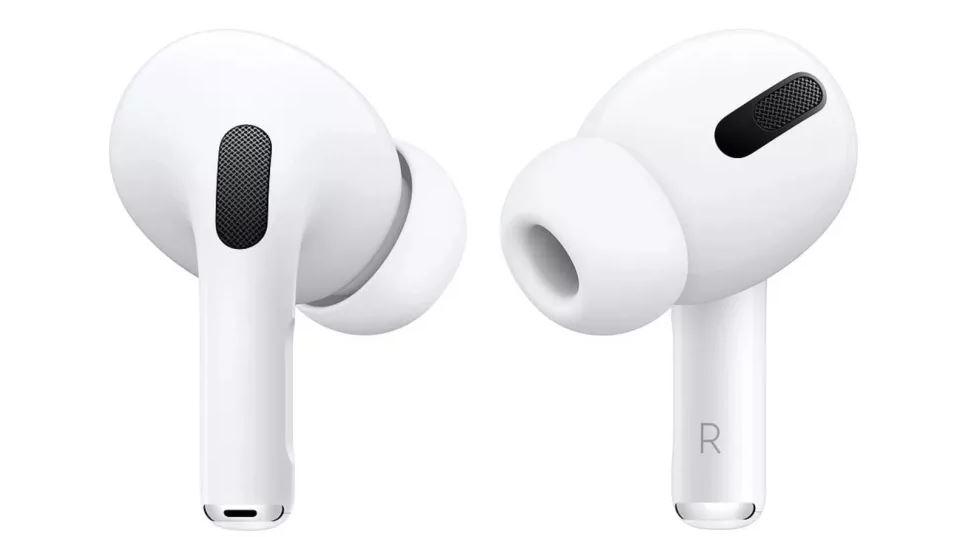 مشخصات و ویژگیهای هدفون بیسیم Apple Airpods Pro