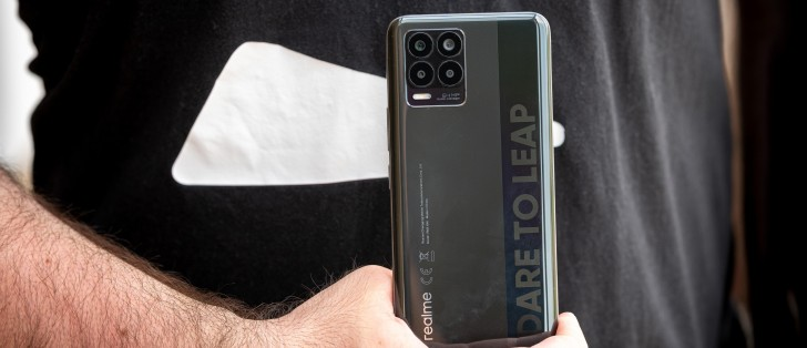 قیمت گوشی Realme 8