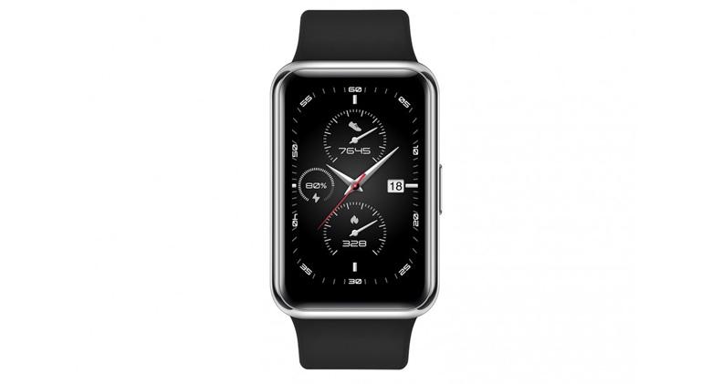 ساعت هوشمند هوآوی-8