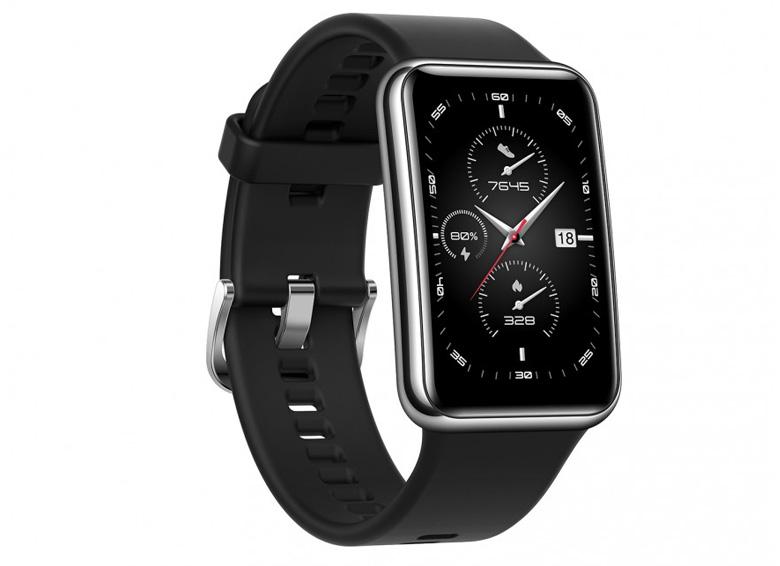 ساعت هوشمند هوآوی-2