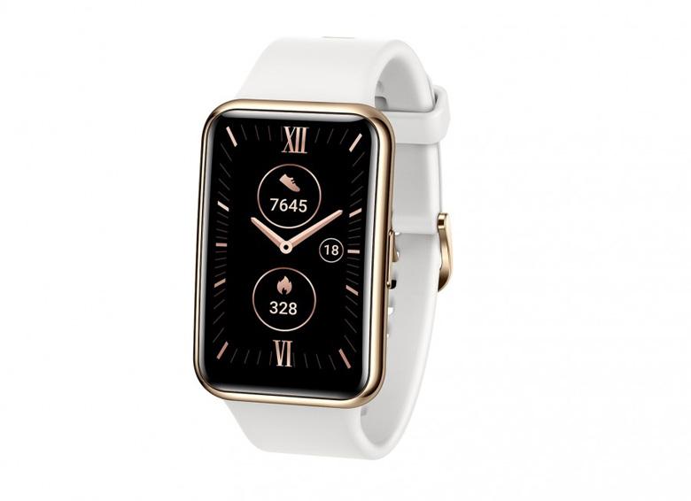 ساعت هوشمند هوآوی-4