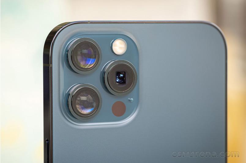 دوربین 48 مگاپیکسلی iPhone 14