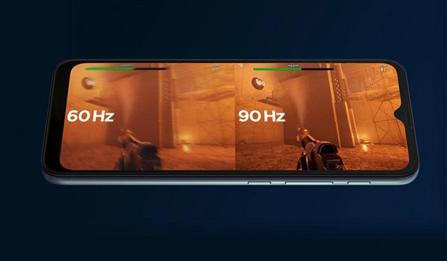 Motorola Moto G20 مجهز به به دو هستهCortex-A75 و شش هسته Cortex-A55