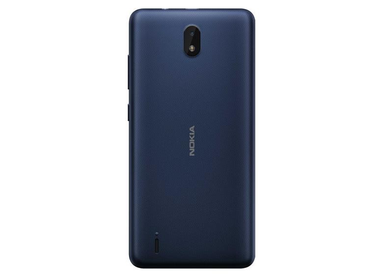 Nokia C01 Plus در سکوت خبری معرفی شد