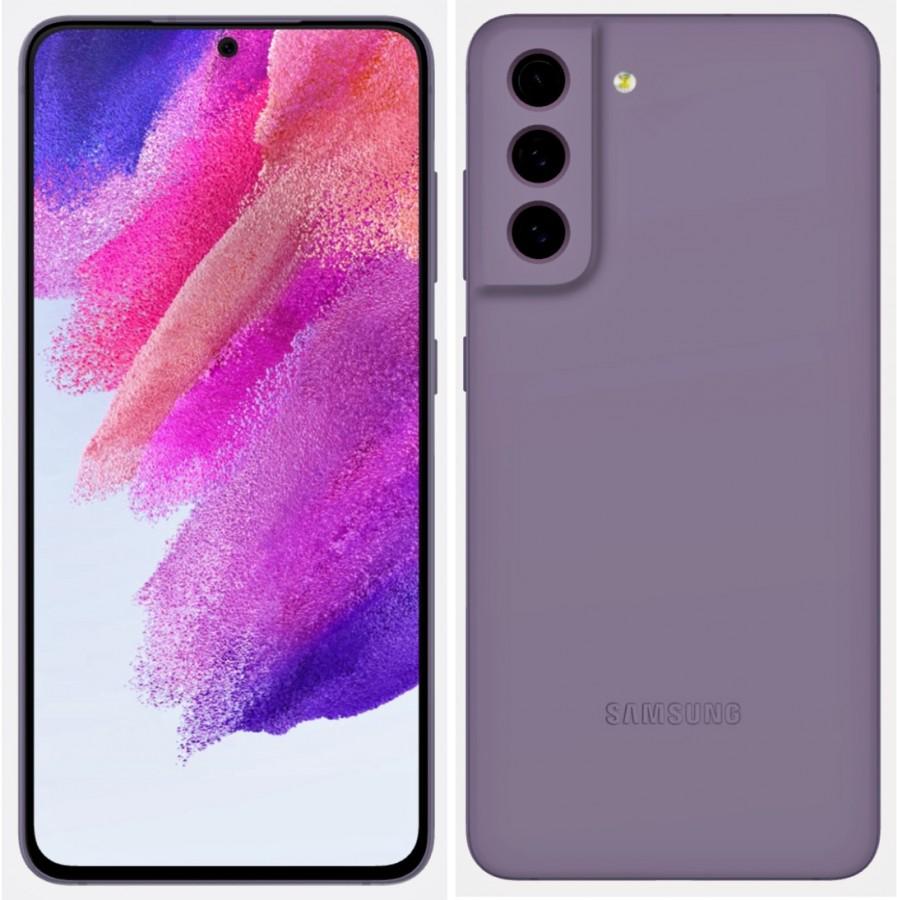 گوشی جدید سامسونگ Galaxy S21 FE