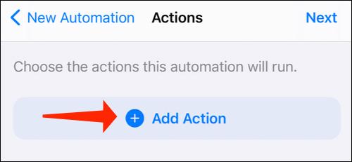 نحوه غیرفعال کردن اعلانهای برنامه Shortcuts در آیفون