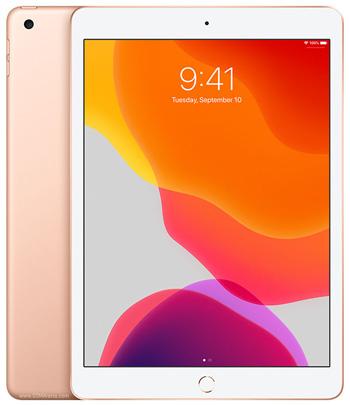 مشخصات و ویژگیهای تبلت اپل مدل iPad 10.2 (2019)