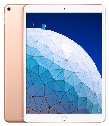 مشخصات و ویژگیهای تبلت اپل مدل iPad Air (2019)
