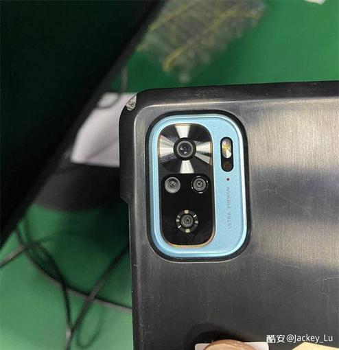 دوربین ردمی k40