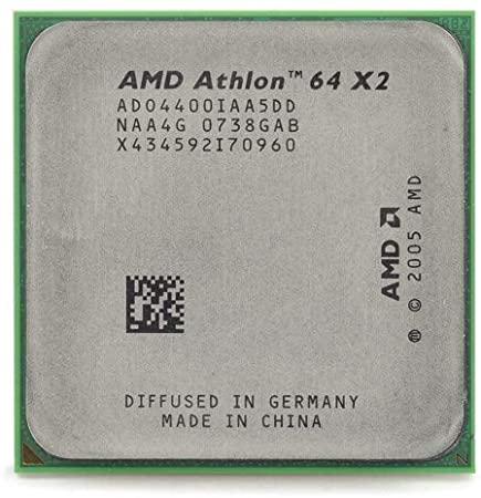 پردازنده AMD Athlon