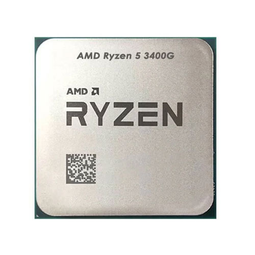 پردازنده AMD Ryzen 5