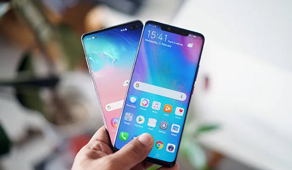 بهترین قیمت گوشی هوشمند