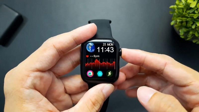 بهترین ساعت هوشمند بازار