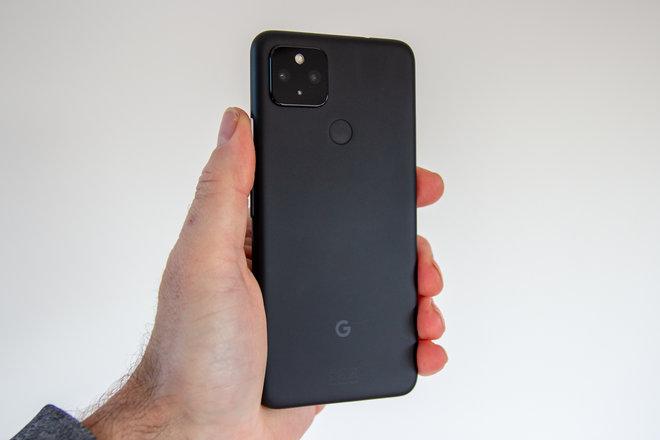 گوشی Google Pixel 5a 5G