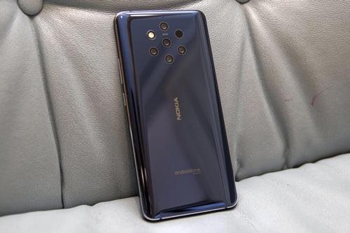 گوشی Nokia X50