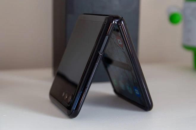 گوشی Samsung Galaxy Z Flip 3