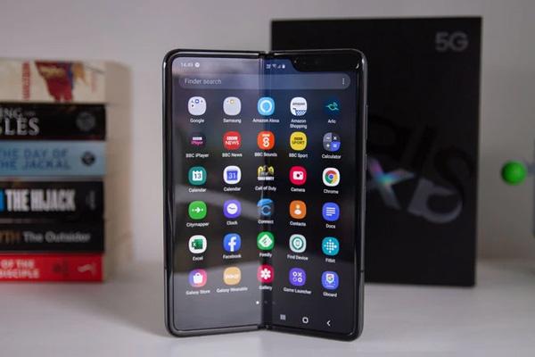 گوشی Samsung Galaxy Z Fold E