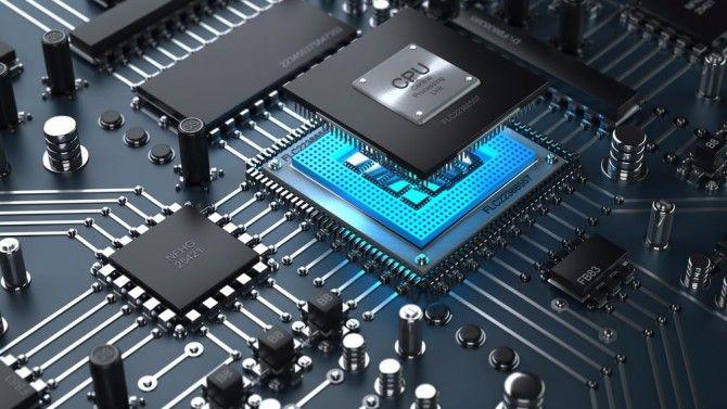 لپ تاپ با پردازنده قوی