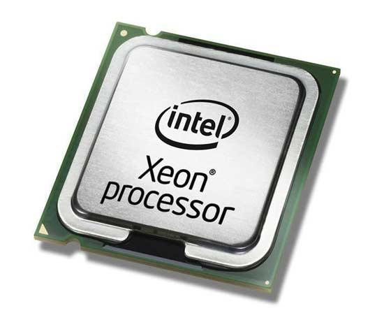 پردازندههای Intel Xeon