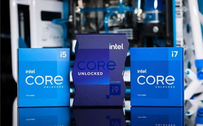 جدیدترین پردازندهی اینتل چیست؟