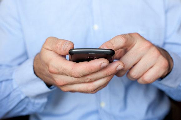 استفادهی کاری از گوشی