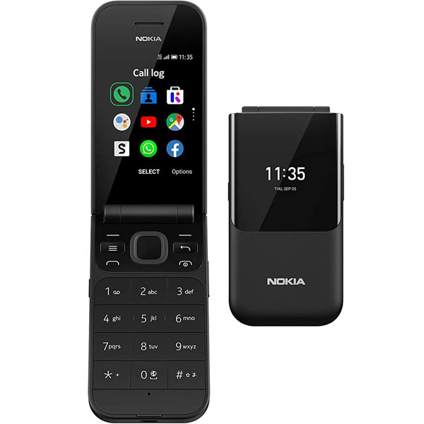 گوشی نوکیا 2720 تاشو (Nokia 2720 Flip)