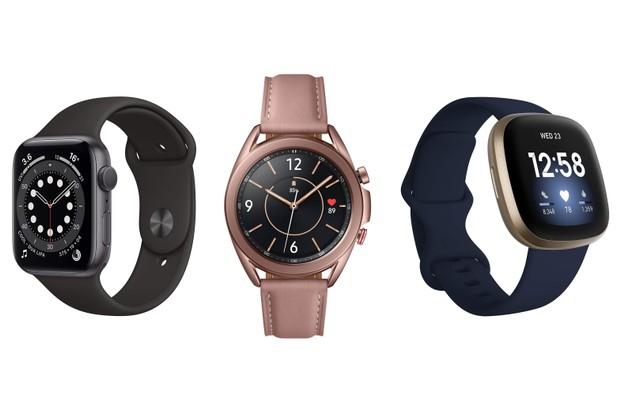 ظاهر و عملکرد ساعتهای هوشمند