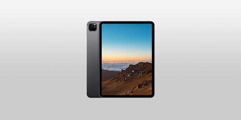 تبلت Apple iPad Pro