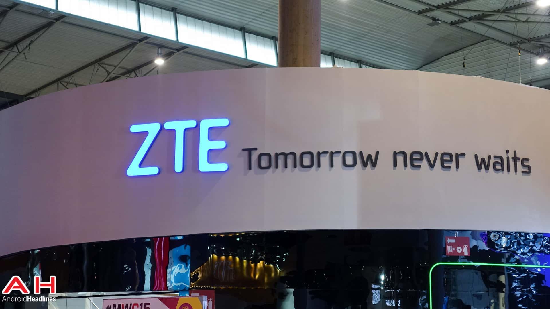 برند ZTE