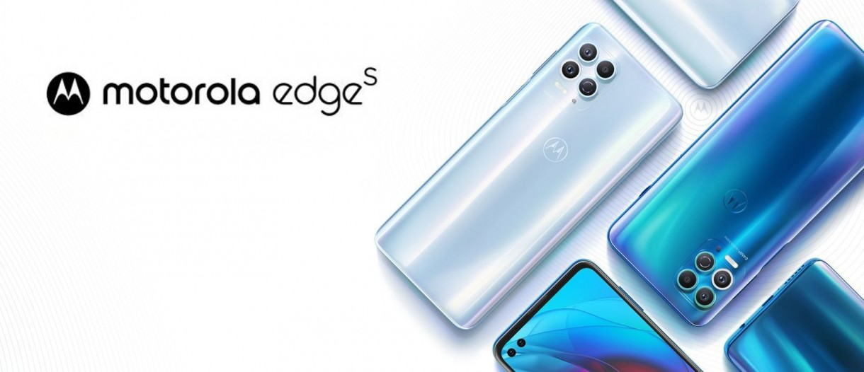 موتورولا موتو Edge S