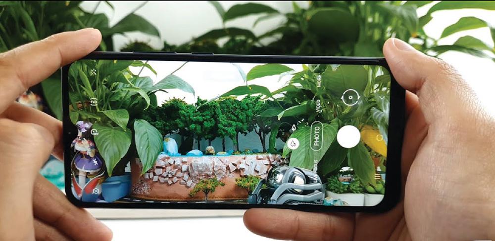 قیمت و مشخصات گوشی موبایل Samsung Galaxy A02s