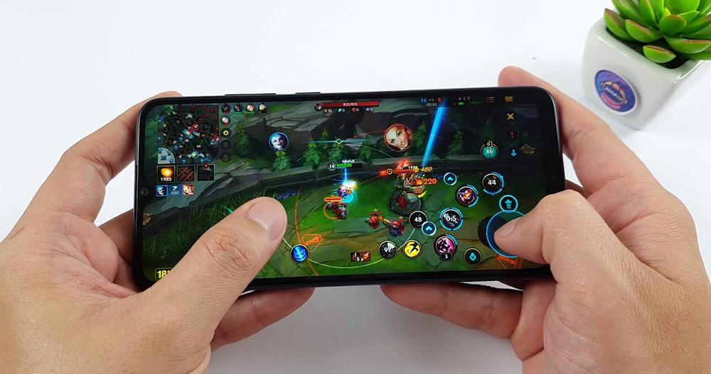 بررسی گوشی Galaxy A02s