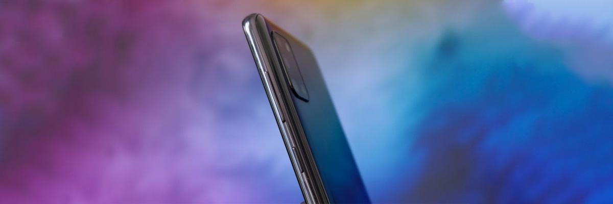 مشخصات گوشی موبایل سامسونگ مدل Galaxy A31 64GB