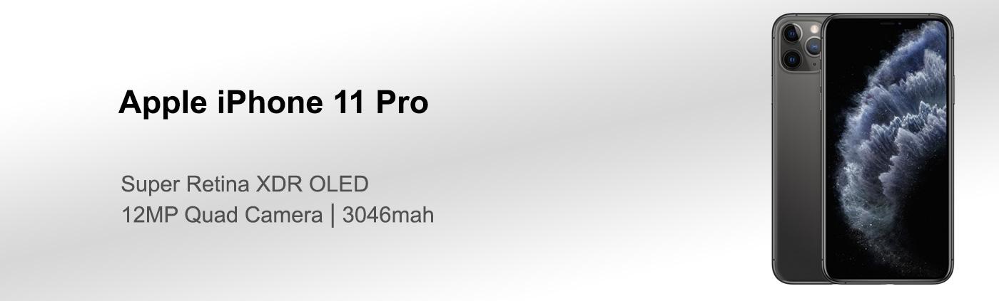 قیمت آیفون 11 پرو