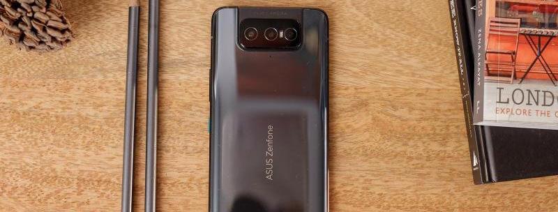 گوشی موبایل ایسوس Zenfone 8