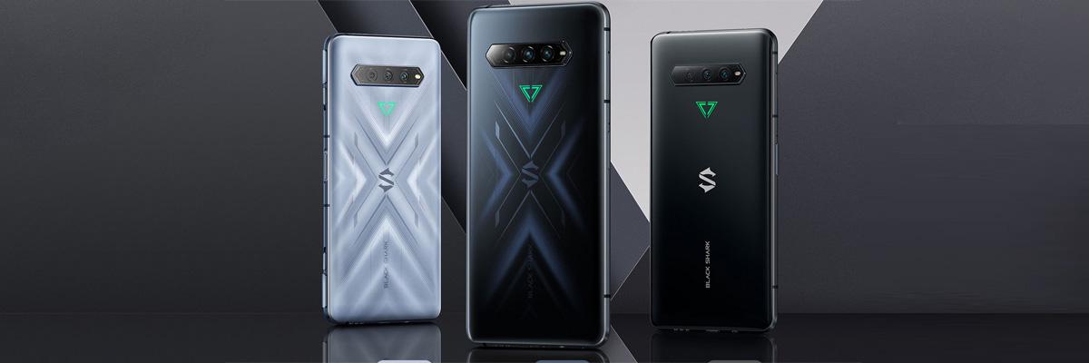 مشخصات گوشی موبایل شیائومی مدل Black Shark 4 Pro