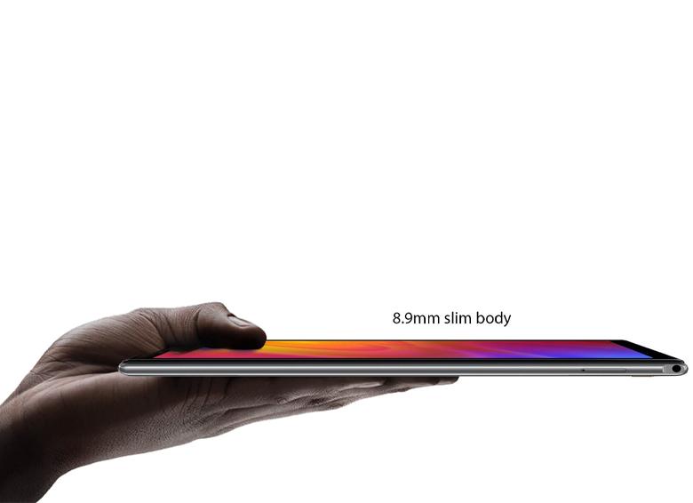 مشخصات و ویژگیهای تبلت بلک ویو مدل Tab 8 64GB