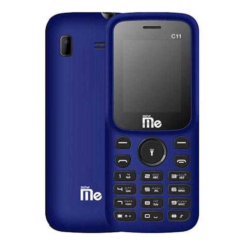 قیمت و مشخصات گوشی موبایل زومی مدل C11