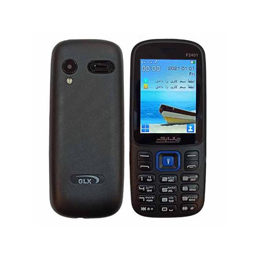 قیمت و مشخصات گوشی جی ال ایکس F2401