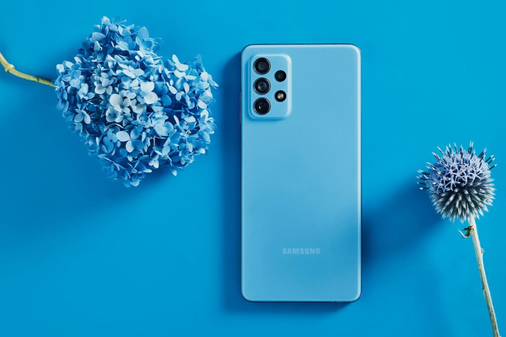 گوشی Samsung Galaxy A52 4G