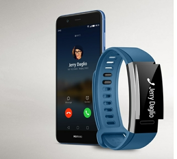 ویژگیها و قابلیتهای مچ بند هوشمند هواوی Huawei Band 2 Fitness Tracker