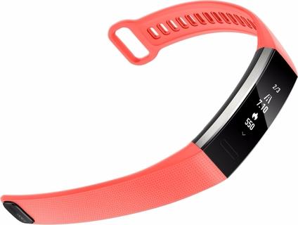مچ بند هوشمند هواوی Huawei Band 2 Fitness Tracker با طراحی چشمگیر