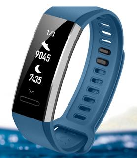 مچ بند هوشمند هواوی Huawei Band 2 Fitness Tracker ساخته شده از مواد با کیفیت