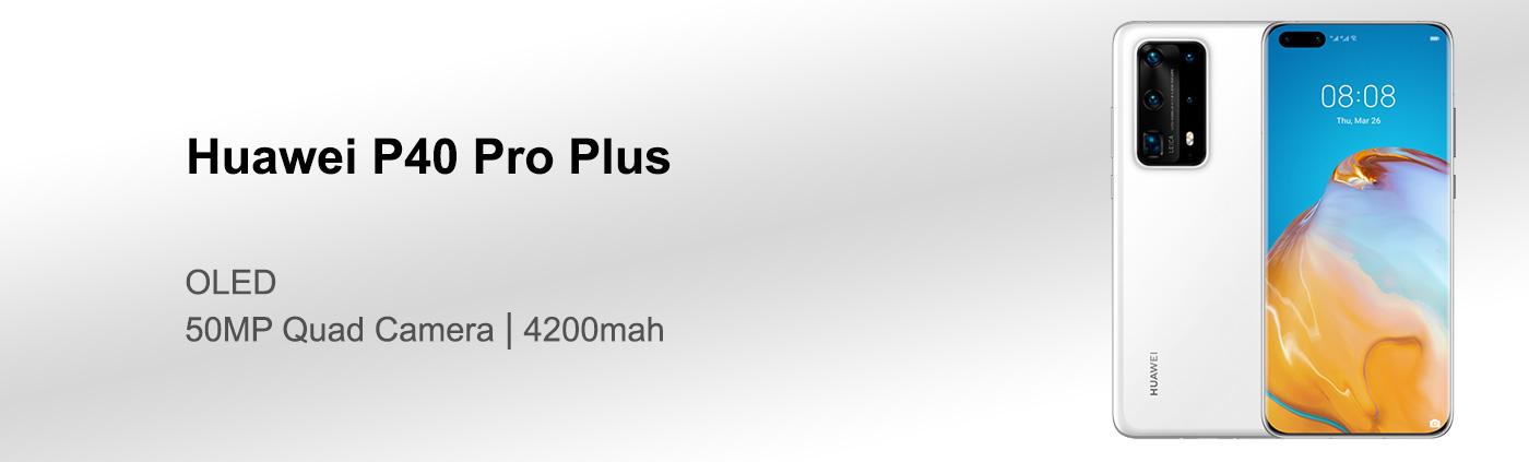 بررسی گوشی هواوی P40 Pro Plus