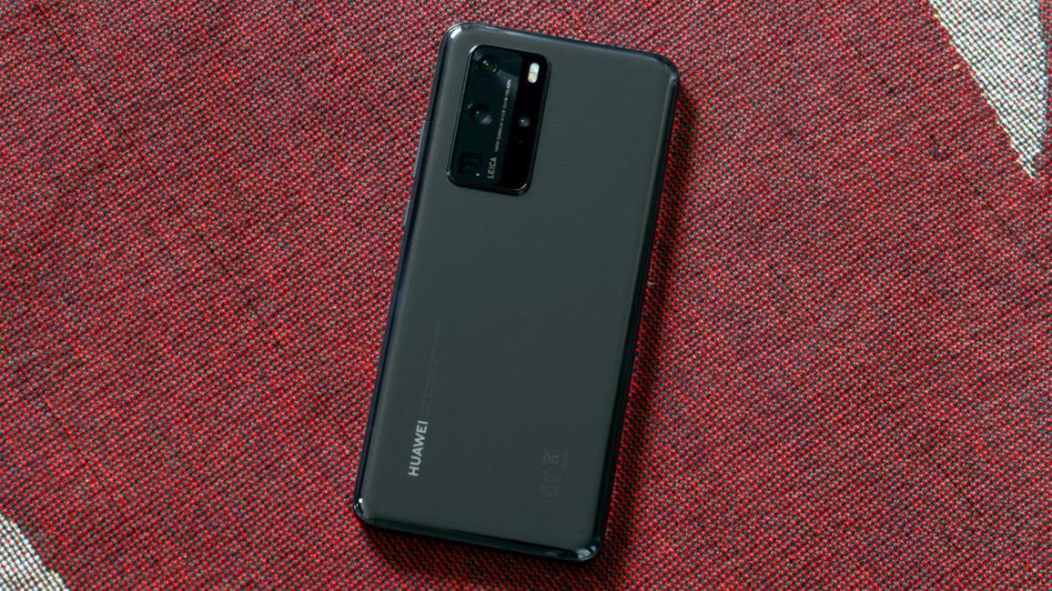 گوشی موبایل هوآوی مدل P40 PRo
