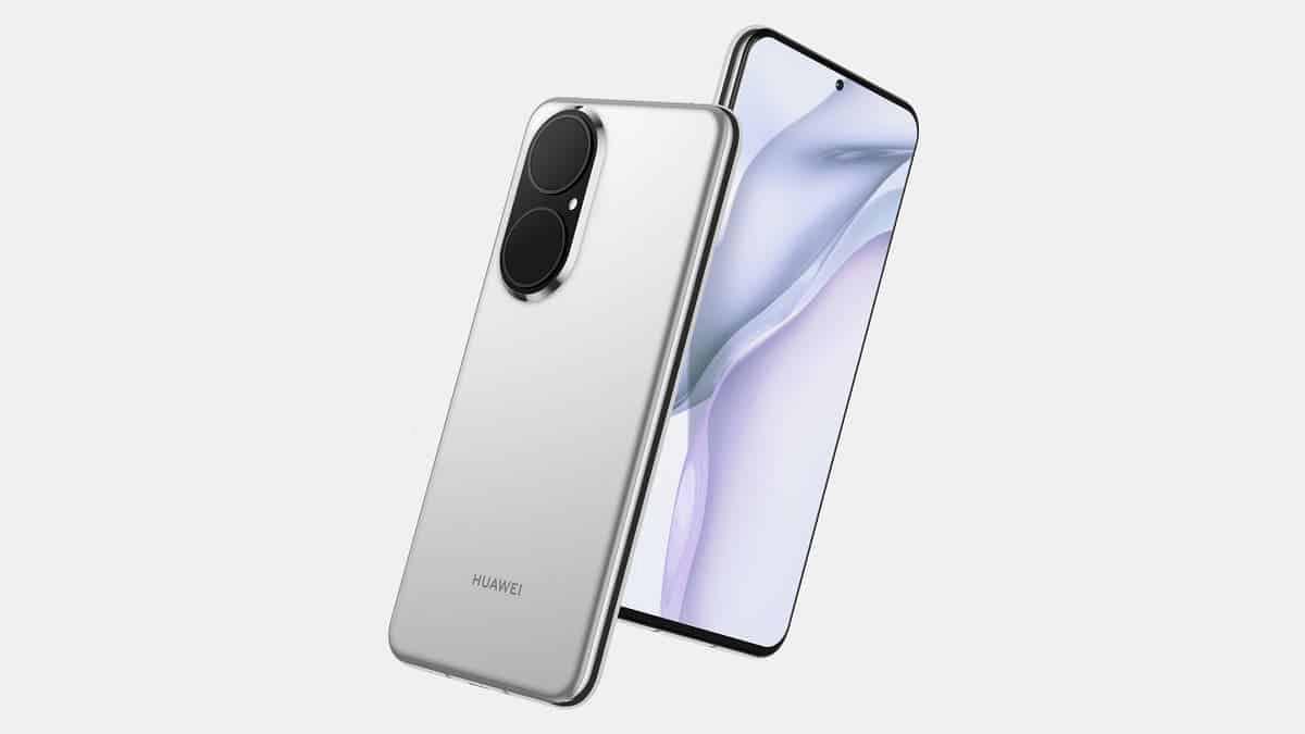 گوشی Huawei P50